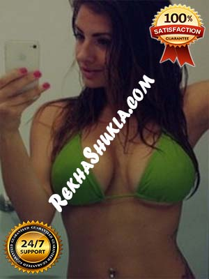 Escort Services in Faridabad